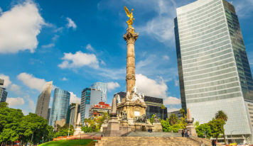 What are The 10 Best Attractions in Mexico City?