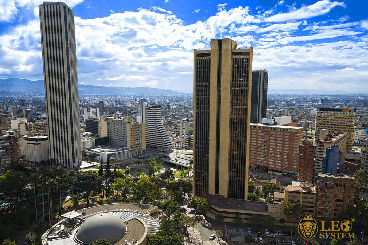 What Should You Not Miss in Bogota Colombia? Travel Tips.