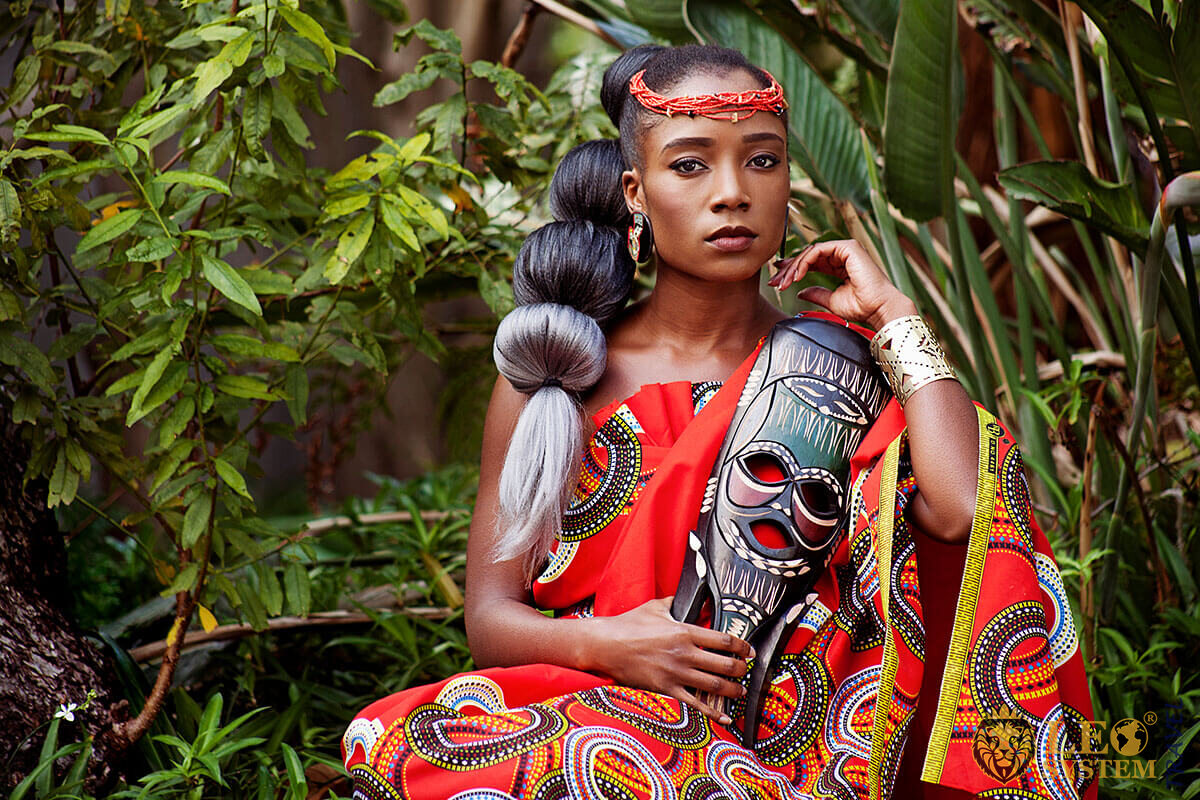 What Is The Culture In Africa?