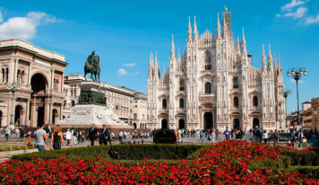 What Should a Traveler See in Milan, Italy? 7 Best Places.