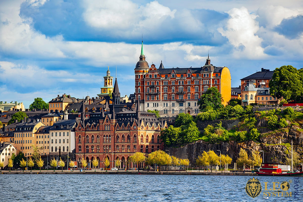 10 Popular Attractions in Stockholm, Sweden