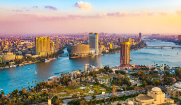 What is Cairo, Egypt Famous For?