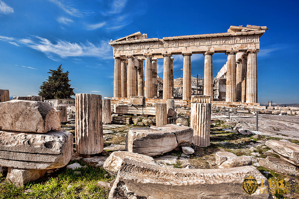 Fascinating Trip to the Ancient City of Athens, Greece