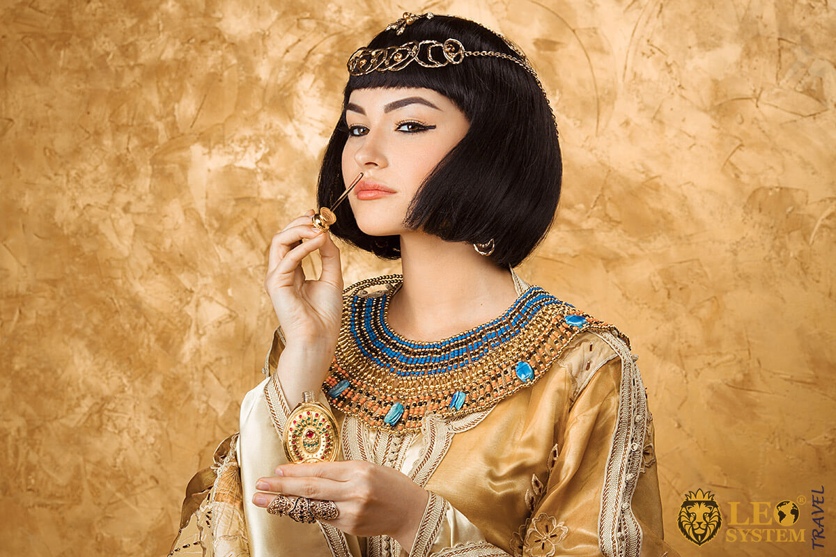 Best Egyptian Cosmetics