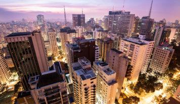 Travel to Sao Paulo, Brazil