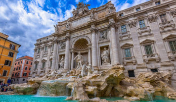 Why Is Rome, Italy the Best Place to Visit?
