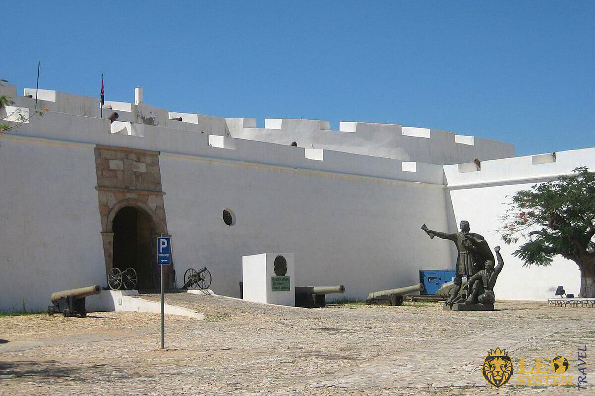 Saint Michael Fortress - attractions image