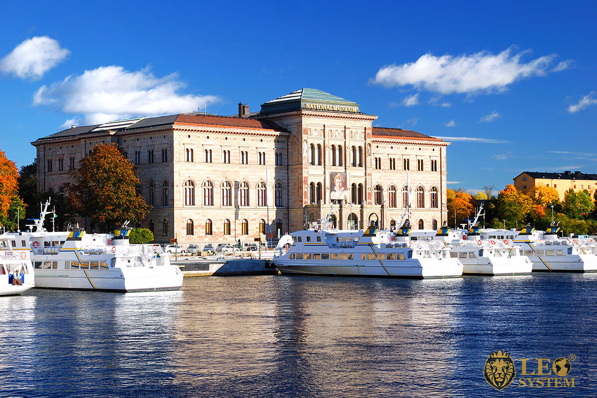 National Museum of Sweden