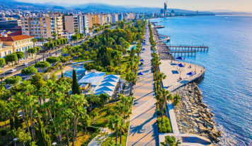 Interesting Sightseeing Tour to Limassol, Cyprus