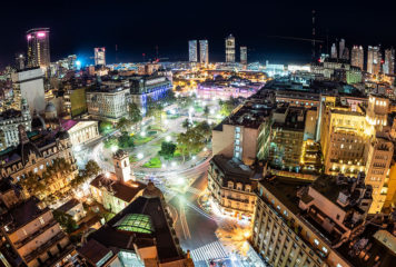 Travel to the 12 Best Attractions in Buenos Aires, Argentina