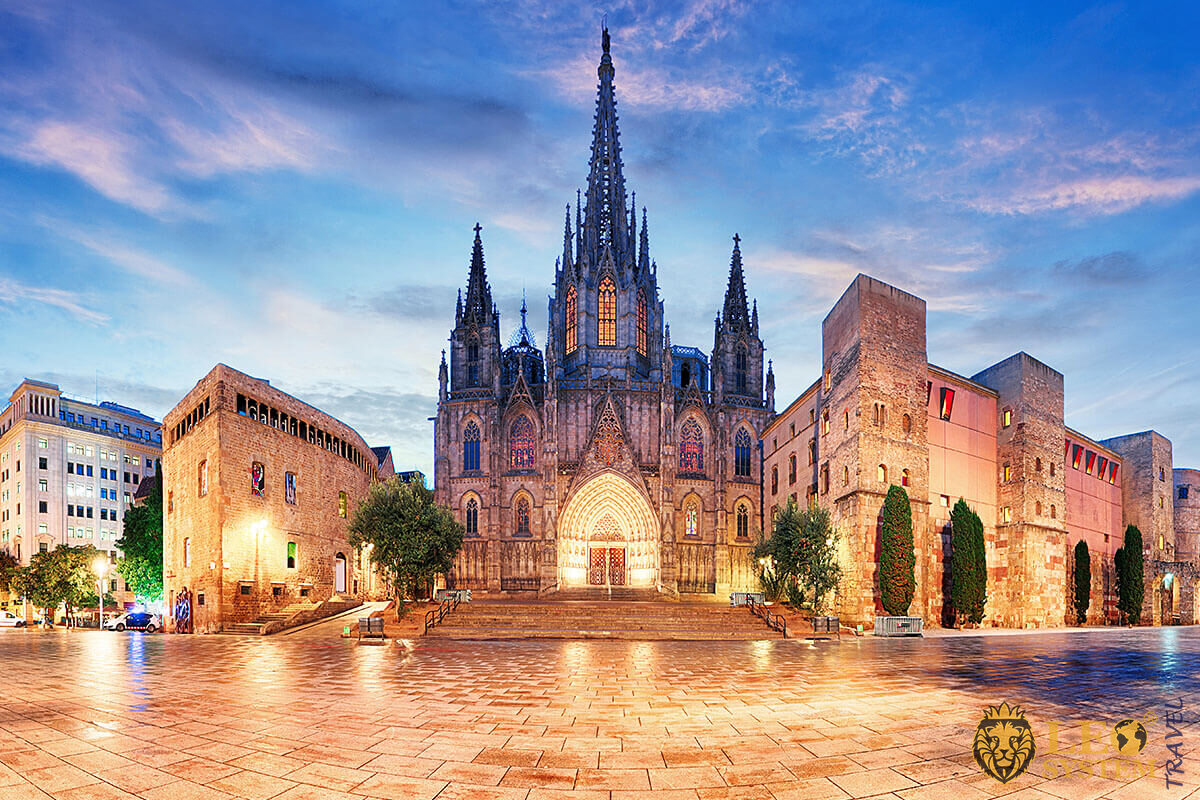Top 15 Popular Attractions in Barcelona, Spain | LeoSystem ...
