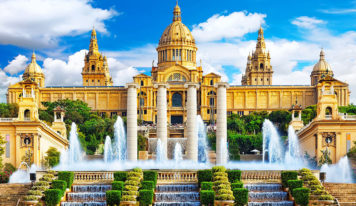 Top 15 Popular Attractions in Barcelona, Spain