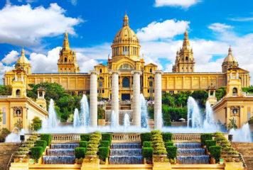 Top 15 Popular Attractions in Barcelona, Spain