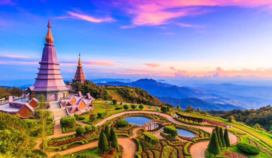 10 Interesting Facts About Asia