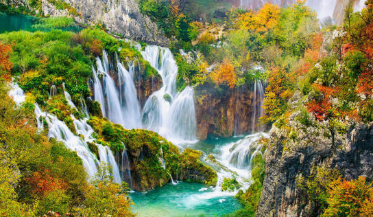 Overview of the 15 Most Beautiful Sights in Europe