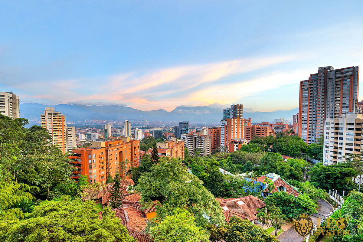 Interesting Travel to Medellin, Colombia