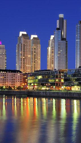 Top 10 Popular Cities in Argentina