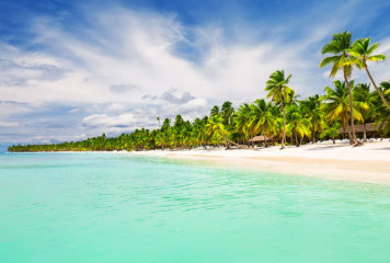 Exciting Trip to the City of Punta Cana, Dominican Republic