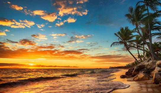Travel to Boca Chica, Dominican Republic