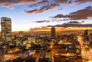 Top 10 Largest Cities in Colombia
