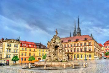 Wonderful Trip to the City of Brno, Czech Republic