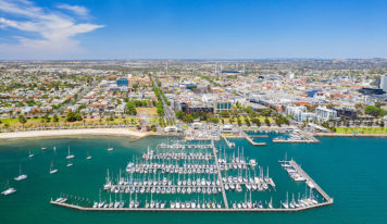 Exciting Trip to the City of Geelong, Australia