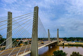 Travel to the City of Benguela, Angola