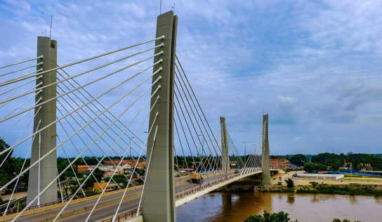 Travel to the City of Benguela, Angola