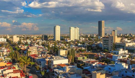 Travel to the City of Guadalajara, Mexico