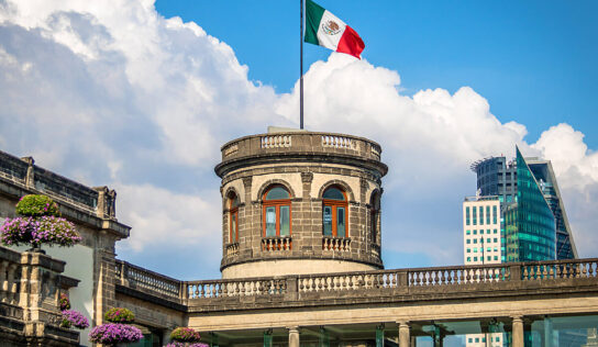 Top 10 Largest Cities in Mexico