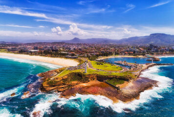 Fascinating Trip to the City of Wollongong, Australia
