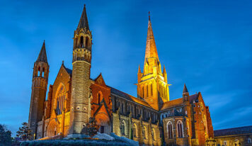 Travel to the City of Bendigo, State of Victoria, Australia