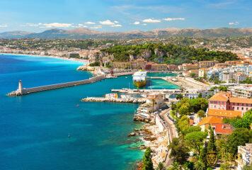 Fabulous Trip to Nice, France