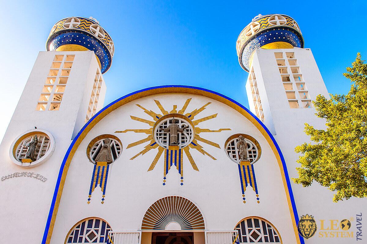 Image of Roman Catholic Archdiocese of Acapulco