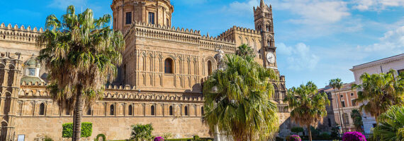 Interesting Trip to the City of Palermo, Italy