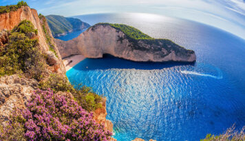Travel to the Fabulous Island of Zakynthos, Greece