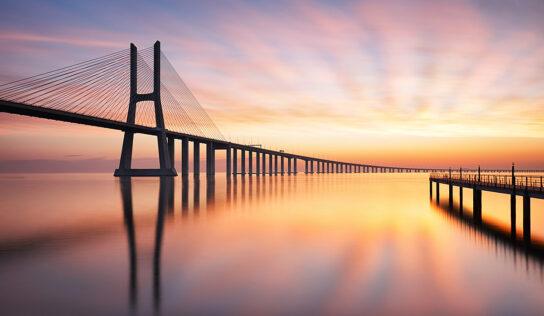 Longest Bridges in Europe