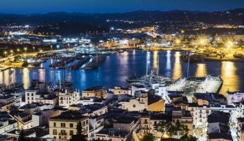 Fun Trip to Ibiza Island, Spain
