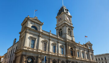 Interesting Trip to the City of Ballarat, Australia