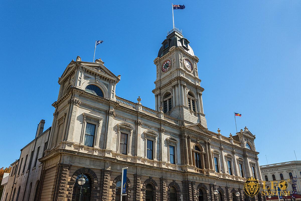 Interesting Trip to the City of Ballarat, Australia