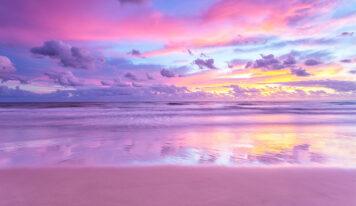 The Splendor of Sunsets and Sunrises in Europe